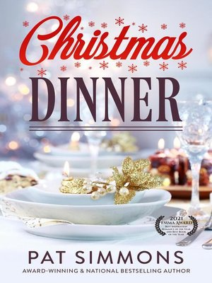 cover image of Christmas Dinner