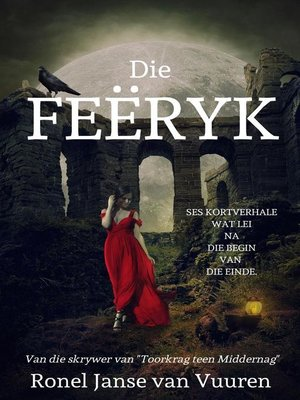 cover image of Die Feëryk