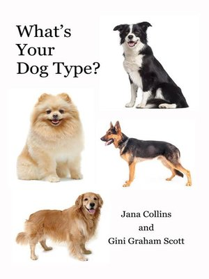 cover image of What's Your Dog Type?