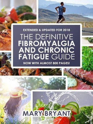 cover image of The Definitive Fibromyalgia and Chronic Fatigue Guide