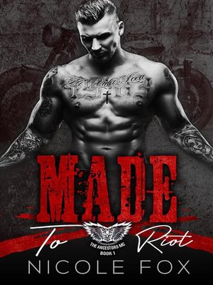 cover image of Made to Riot