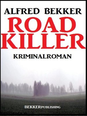 cover image of Road Killer
