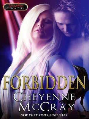 cover image of Forbidden