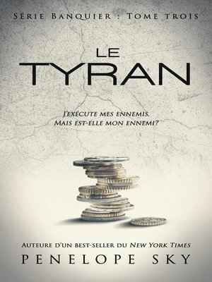 cover image of Le tyran