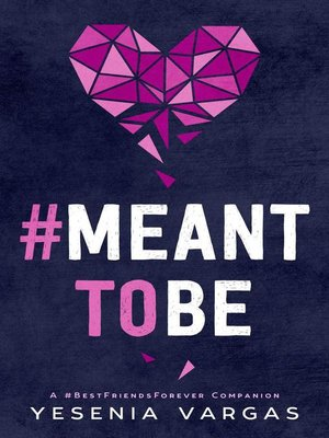 cover image of #MeantToBe