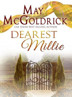 cover image of Dearest Millie