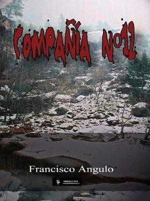 cover image of Compañía Nº12