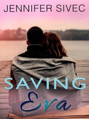 cover image of Saving Eva