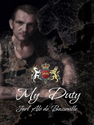 cover image of My Duty
