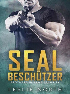 cover image of SEAL Beschützer
