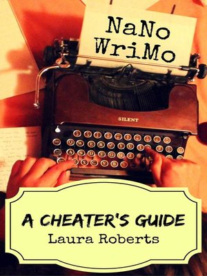 cover image of NaNoWriMo