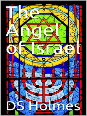 cover image of The Angel of Israel