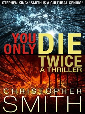 cover image of You Only Die Twice