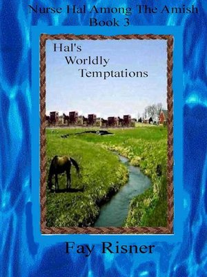 cover image of Hal's Worldly Temptations
