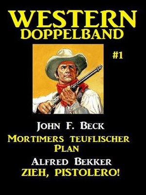 cover image of Western Doppelband #1