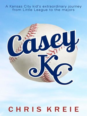 cover image of Casey KC