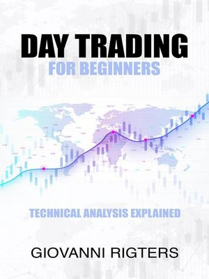 cover image of Day Trading for Beginners