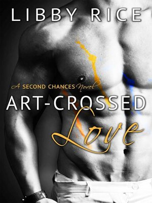 cover image of Art-Crossed Love