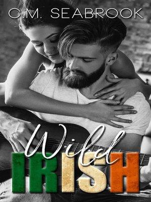 cover image of Wild Irish, #1