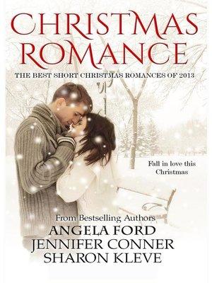 cover image of Christmas Romance
