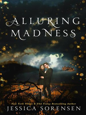 cover image of Alluring Madness