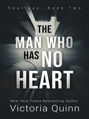 cover image of The Man Who Has No Heart