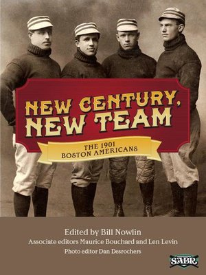 cover image of New Century, New Team