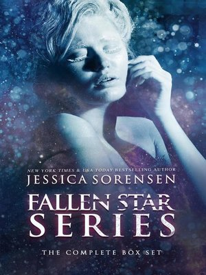 cover image of Fallen Star Series