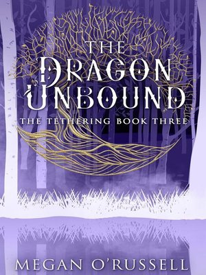 cover image of The Dragon Unbound
