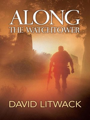 cover image of Along the Watchtower