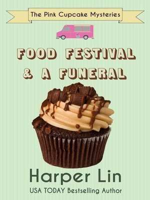 cover image of Food Festival and a Funeral