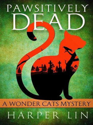 cover image of Pawsitively Dead