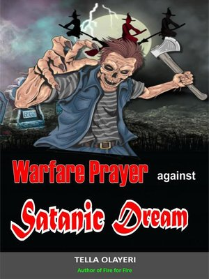 cover image of Bad Dreams Enemies use to rob Blessings and the way out
