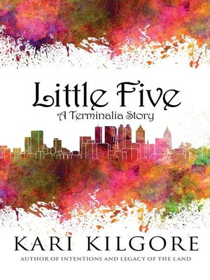 cover image of Little Five