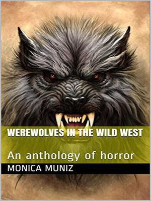 cover image of Werewolves of the Wild West