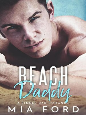 cover image of Beach Daddy