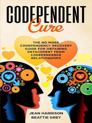 cover image of Codependent Cure