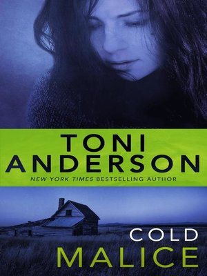 cover image of Cold Malice