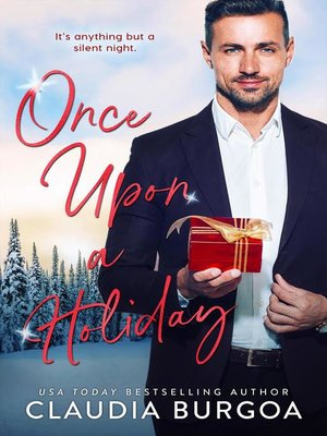 cover image of Once Upon a Holiday