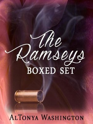 cover image of The Ramseys Boxed Set