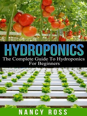 cover image of Hydroponics