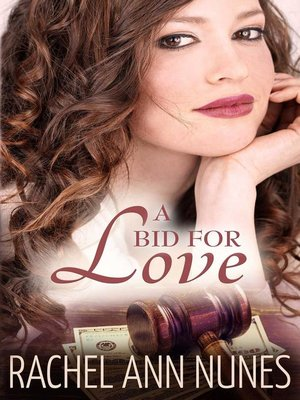 cover image of A Bid for Love