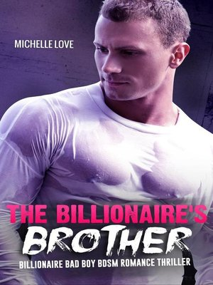 cover image of The Billionaire's Brother