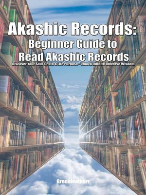 cover image of Akashic Records
