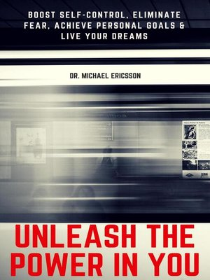cover image of Unleash the Power In You