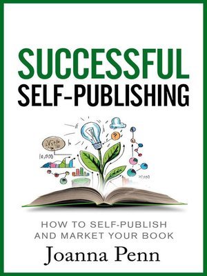 cover image of Successful Self-Publishing