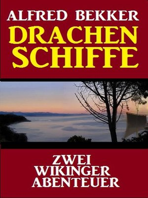 cover image of Drachenschiffe