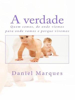 cover image of A Verdade