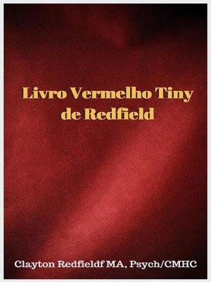 cover image of Livro Vermelho Tiny de Redfield