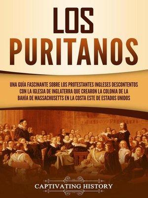 cover image of Los puritanos